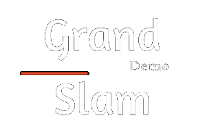 Grand Slam Demo powered by Foundaiton Tennis